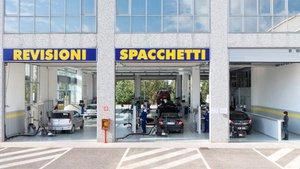 Spacchetti Service: Officina auto a Perugia
