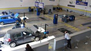 Officina auto a Foligno: centro revisioni e tagliando.
